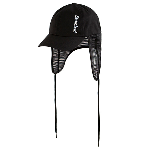 String Trooper Hat_Black