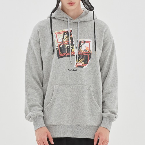 GALLERY LOGO HOOD_GREY