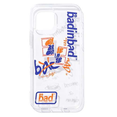 MULTI LOGO IPHONE CASE